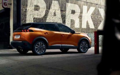 Peugeot en tête des ventes automobiles en octobre 2020 en Tunisie