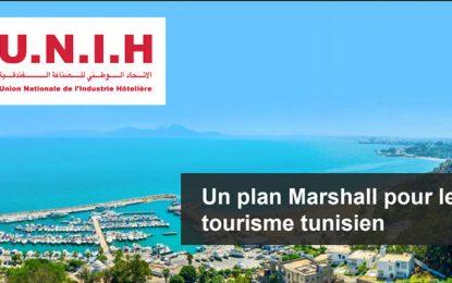 L'UNIH propose un plan de sauvetage et de relance du tourisme tunisien (synthèse)