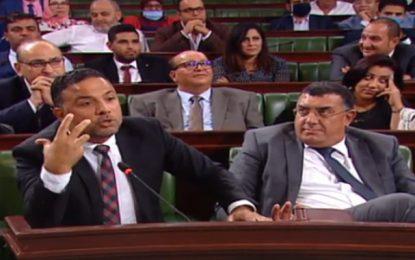 Des députés Al-Karama votent pour le gouvernement Mechichi : L'explication alambiquée de Makhlouf