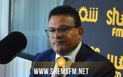 Rafik Abdessalem : «Ennahdha n'est pas concerné par les accusations du président Saïed»