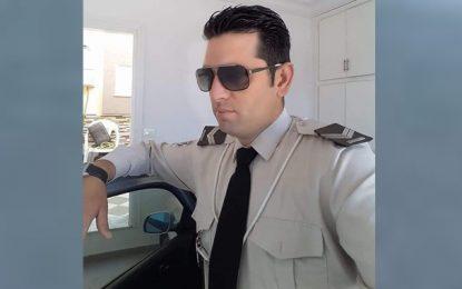 Sousse : Amélioration de l'état de santé de l'adjudant Rami Limam