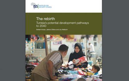 Rapport de l'ISS : Les voies potentielles de développement de la Tunisie à l'horizon 2040