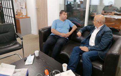 René Trabelsi à Hichem Ben Yaïche : «La synagogue de la Ghriba m'a sauvé de la Covid-19»