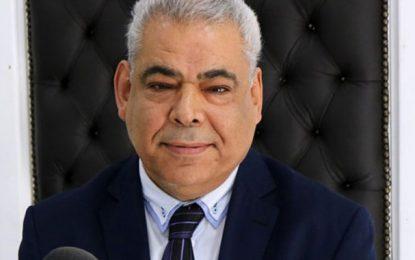 L'activiste politique Samir Abdellah tire sa révérence