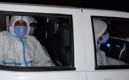 Siliana enregistre son premier décès par le coronavirus