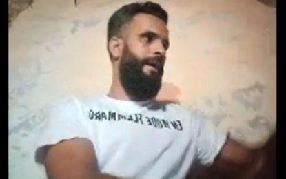 El-Kamour : Tarek Haddad Toujours en mode flemmard (vidéo)