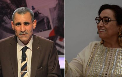 Vague de soutien à Bochra Belhaj Hmida suite aux propos dégradants de Fayçal Tebini
