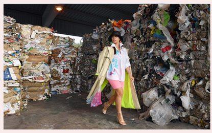 «Moodha Okhra» : Pour une mode durable et responsable en Tunisie