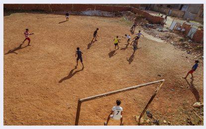 Shawarie : Un projet artistique et social pour les jeunes des quartiers défavorisés