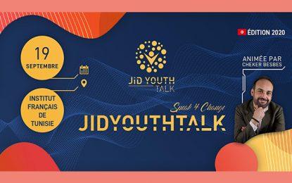 Youth Talk 2020 : La jeunesse tunisienne célèbre la Journée internationale de la démocratie
