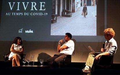 Rencontre avec les co-auteurs de l'ouvrage « Vivre au temps du Covid-19 »