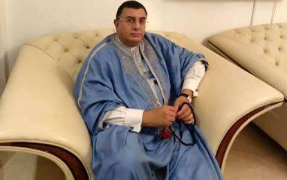 Yadh Elloumi au bord de la crise de nerfs