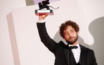 Mostra de Venise : Yahya Mahayni remporte le Prix Orizzonti du Meilleur Acteur