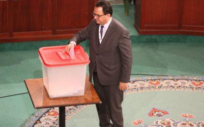 Zied Ladhari : «J'ai cessé toute activité partisane et je ne compte pas revenir sur ma décision»