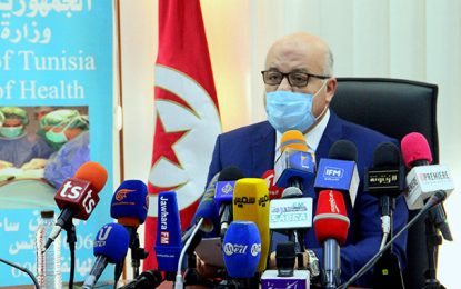 Coronavirus : Faouzi Mehdi assure que la campagne de vaccination commencera en février
