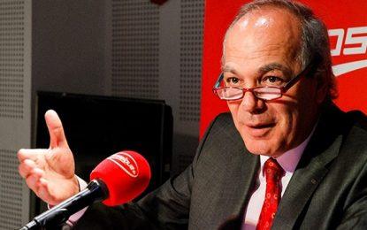 Coronavirus – Tunisie : Hechmi Louzir se dit «choqué» par les derniers rassemblements organisés par des partis politiques