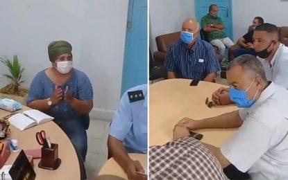 Coronavirus : Fermeture de 5 mosquées à Jebeniana et renforcement des mesures sanitaires