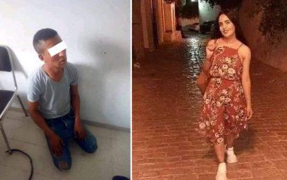 Ministère de l'Intérieur : Le tueur de Rahma Lahmar est passé aux aveux