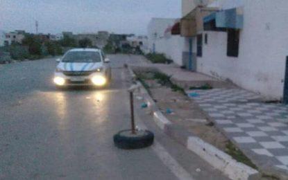 Coronavirus : Arrestation du citoyen contaminé ayant fui du centre de confinement à Mahdia