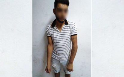 Sidi Hassine : Arrestation d'un individu pour enlèvement et tentative de viol d'une mineure