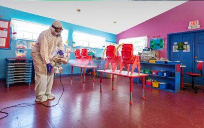 Suspension des cours en Tunisie : Les crèches et les jardins d'enfants resteront ouverts