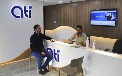 Internet : L'ATI relance sa stratégie commerciale