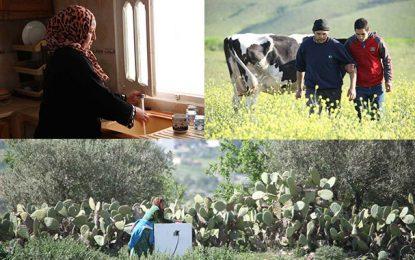 En Tunisie, l'accès à l'eau potable améliore la qualité de vie en milieu rural