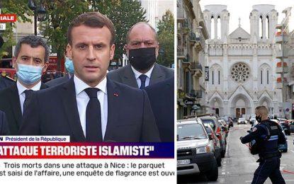 Attentat à Nice : la Tunisie entre le prophète et les coupeurs de têtes…
