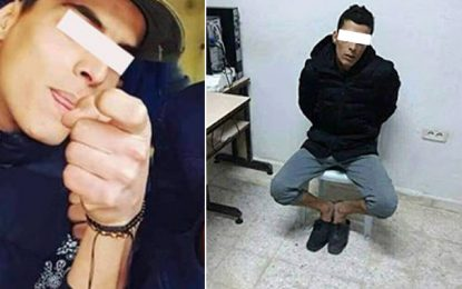 Oued Ellil : Peine capitale pour Aymen, qui a tué sa mère et ses 3 sœurs en décembre 2018