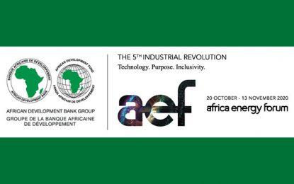 BAD et AEF lancent le concours «Infrastructures africaines de demain»