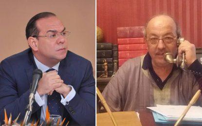 Le député Mehdi Ben Gharbia porte plainte contre le blogueur Sahbi Amri