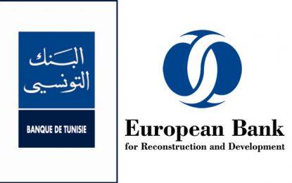 La Berd renforce son aide aux échanges commerciaux en Tunisie