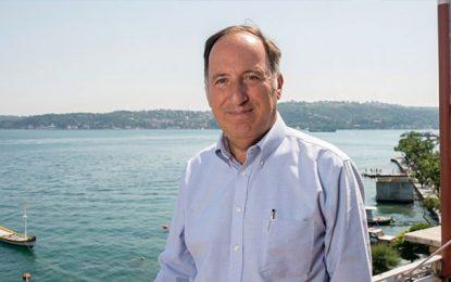 Les tentations impériales de la Turquie, selon Cem Gürdeniz