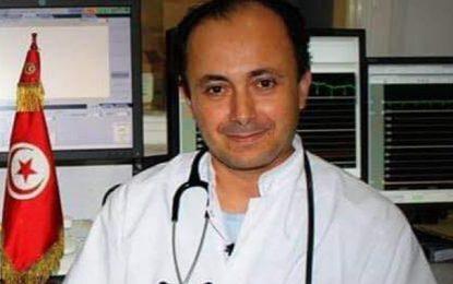 Dr Dhaker Lahidheb annonce sa guérison du coronavirus