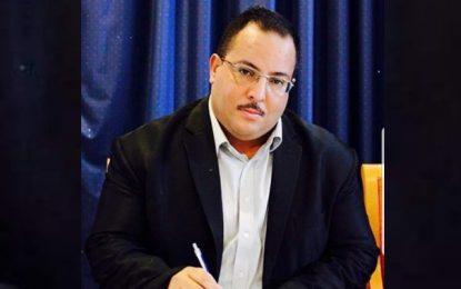 Coronavirus : Décès de l'activiste et avocat Elyes Ezzine