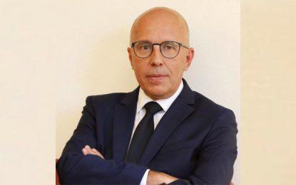 Attaque de Nice : «L'assaillant est un Tunisien arrivé il y a peu de temps par Lampedusa», affirme le député Éric Ciotti