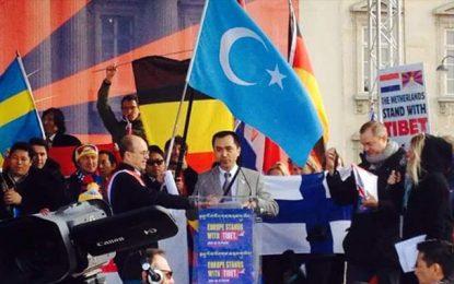 Entretien : Erkin Ablimit parle de la cause des Ouighours
