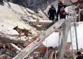 Explosion de gaz à la cité Ezzouhour de Tunis : Le corps d'une femme retrouvé sous les décombres