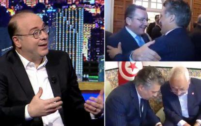 Fakhfakh : Ennahdha et Qalb Tounes complotent avec des lobbys pour avoir la mainmise sur l'État
