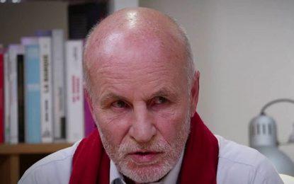 Du banditisme de François Burgat, serviteur zélé de Ckeikha Moza et porteur de valise des islamistes
