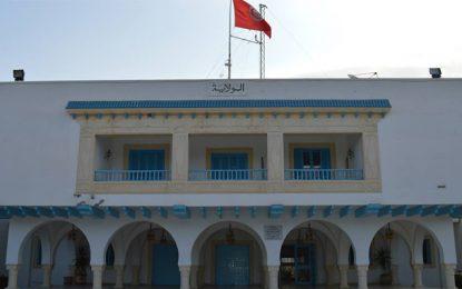 Prolongation du couvre-feu dans 6 délégations de Nabeul