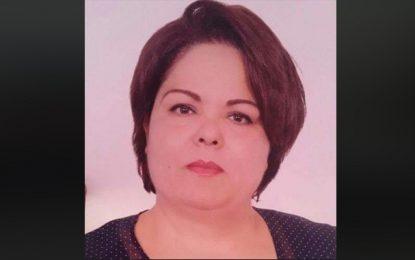 Recettes des Finances de Hammam-Lif : Sonia Hasni  succombe au coronavirus