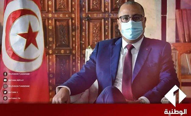 Hichem Mechichi : une marionnette aux mains de l'«alliance du mal»
