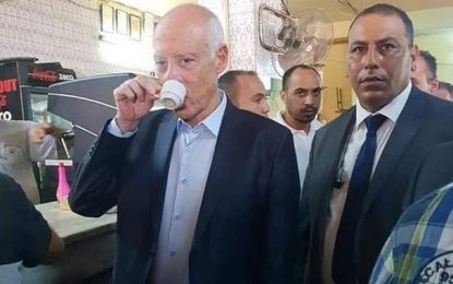 Tunisie : Piratage d'une révolution et hameçonnage d'un président