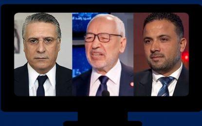 Tunisie – Audiovisuel : L'amendement des voyous ne doit pas passer