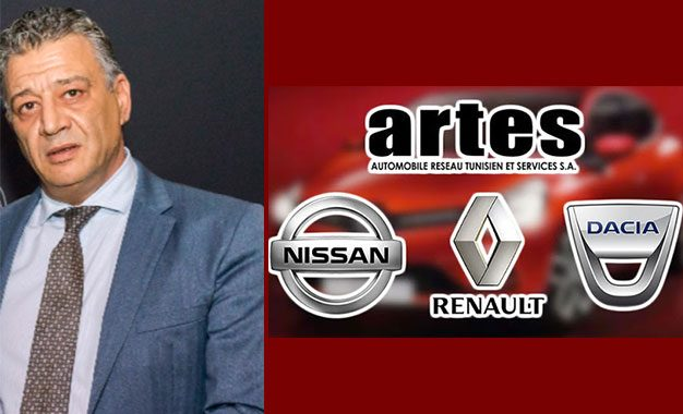Lassaad Ben Ammar, nouveau directeur général d'Artes