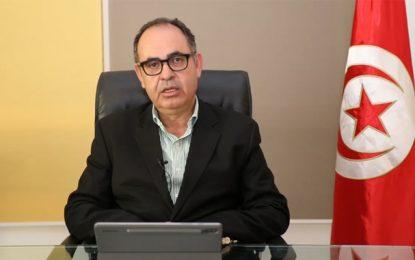 Mabrouk Korchid : «Je ne reviendrai plus au Parlement»