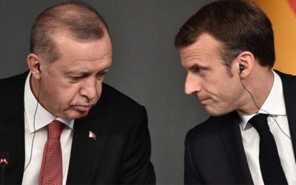 Erdogan n'a de leçons à donner qu'à lui-même
