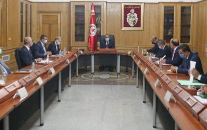Tunisie-Libye : Réouverture du poste frontalier de Ras Jedir