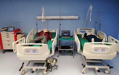Le MSC de Tunis accrédité par la Society for Simulation in Healthcare